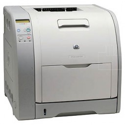 HP Color LaserJet 3550n Toner Cartridges