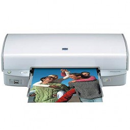HP DeskJet 5443 Ink Cartridges