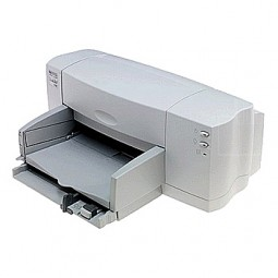 HP DeskJet 722C Ink Cartridges