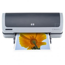 HP DeskJet 3650v Ink Cartridges