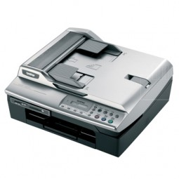 Brother DCP-120c Ink Cartridges