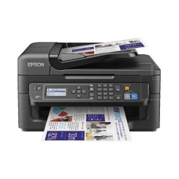 Epson WF-2630 Ink Cartridges