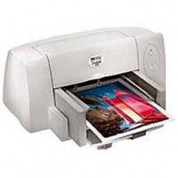 HP DeskWriter 672 Ink Cartridges