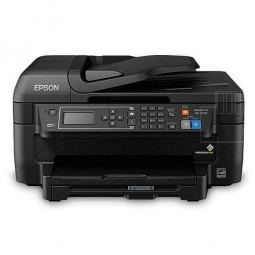Epson WF-2750 Ink Cartridges