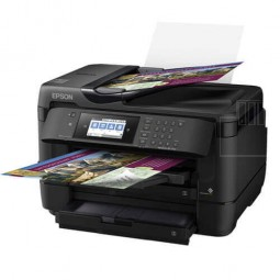 Epson WorkForce WF-7720 Ink Cartridges