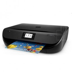 HP Envy 4525 All-in-one Ink Cartridges