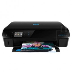 HP Envy 5536 e-All-in-one Ink Cartridges