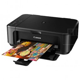 Canon Pixma MG3500 Ink Cartridges