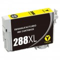 Replacement Epson T288XL420 Yellow Ink Cartridge