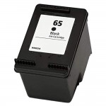 Replacement HP 65 Ink Cartridge - Black - N9K02AN