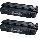 Canon S35 (2-pack) Replacement Black Toner Cartridges (7833A001AA)
