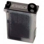 Brother LC02BK Compatible Black Ink Cartridge (LC02 Series)