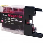 Brother LC79M Compatible Super High Yield Magenta Ink Cartridge (LC79 Series)