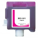 Canon BCI-1411M Compatible Magenta Ink Cartridge (7576A001)