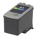 Canon CL-41 Replacement Color Ink Cartridge
