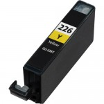 Canon CLI-226Y Compatible Yellow Ink Cartridge