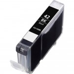 Canon CLI-42BK Compatible Black Ink Cartridge