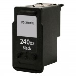 Canon PG-240XXL Replacement Extra High Yield Black Ink Cartridge