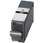 Canon PGI-7BK Compatible Black Ink Cartridge