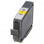 Canon PGI-9Y Compatible Yellow Ink Cartridge
