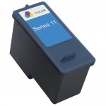 Replacement Ink Cartridge to replace Dell CN596 High Capacity Color Ink (Series 11)