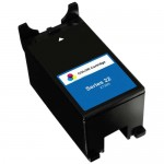 Replacement Ink Cartridge to replace Dell T092N High Yield Color Ink (Series 22)