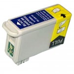 Replacement Epson T007201 Black Ink Cartridge - T007