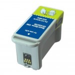 Replacement Epson T028201 Black Ink Cartridge - T028
