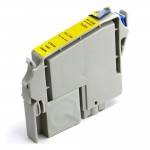 Replacement Epson 32 T032420 Yellow Inkjet Cartridge - T0324