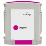 HP 12 / C4805A Replacement Magenta Ink Cartridge