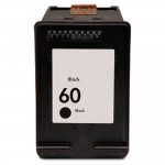 HP 60 / CC640WN Replacement Black Ink Cartridge