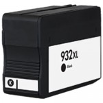 HP 932XL / CN053AN Replacement High Yield Black Ink Cartridge