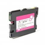 Ricoh 405538 / GC21M Compatible High Yield Magenta Ink Cartridge