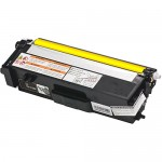 Brother TN315Y (Compatible) High Yield Yellow Laser Toner Cartridge