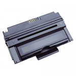 Compatible Toner to replace Dell 330-2209 High Yield Black Toner Cartridge