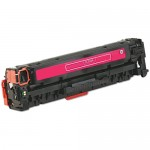 HP 304A / CC533A (Replacement) Magenta Laser Toner Cartridge