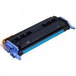 HP 124A / Q6001A (Replacement) Cyan Laser Toner Cartridge