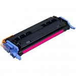 HP 124A / Q6003A (Replacement) Magenta Laser Toner Cartridge