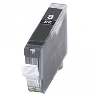 Canon CLI-8BK Inkjet Cartridge Black