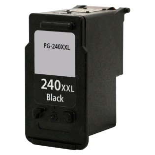 Canon PG-240XXL Black Ink Cartridge