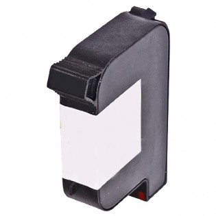 HP C9007A Aqueous Black Ink Cartridge