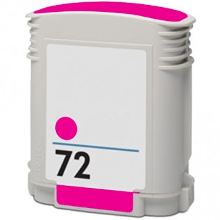 HP 72 C9399A Magenta Ink Cartridge
