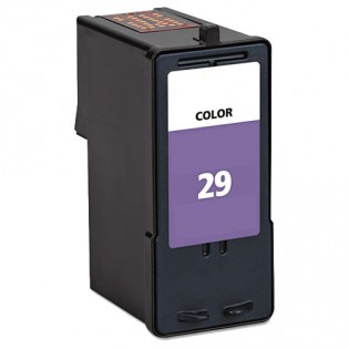 Lexmark 29 / 18C1429 Color Ink Cartridge