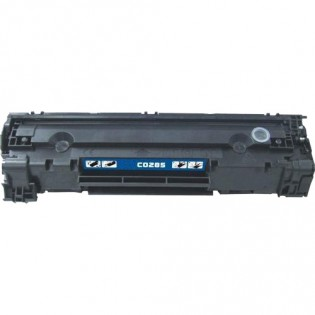 HP 85A CE285A Black Laser Toner Cartridge