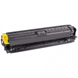 HP 307A CE742A Yellow Laser Toner Cartridge