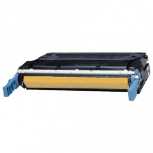HP 644A Q6462A Yellow Laser Toner Cartridge