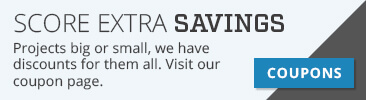 Discount ink cartridges with extra savings on monthly ink coupons